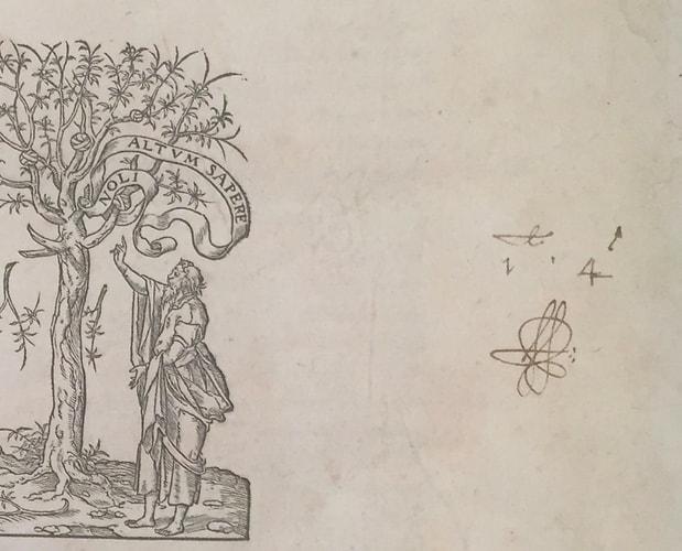 Cypher of Herbert of Cherbury