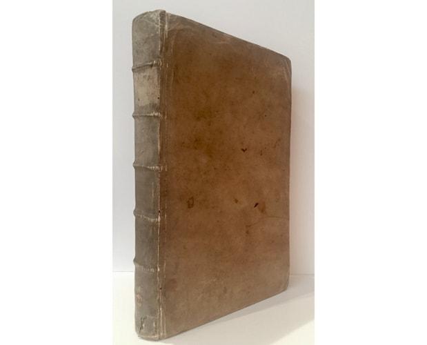 binding of Cardano De Rerum Varietate