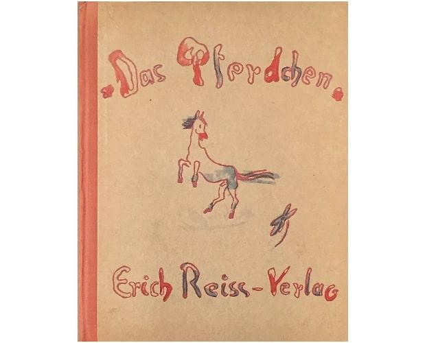 cover of Das Pferdchen