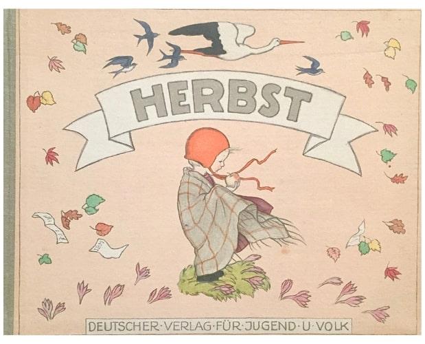 Cover design by Ida Bohatta-Morpurgo