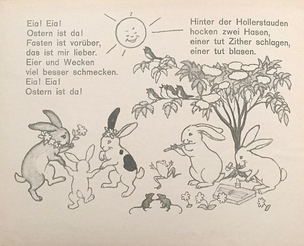 Illustration by Ida Bohatta-Morpurgo