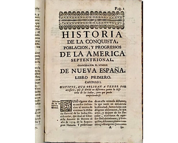 text page of Solis Mexico