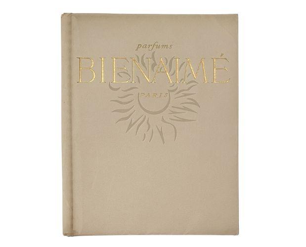 Cover of Bienaimé Parfums