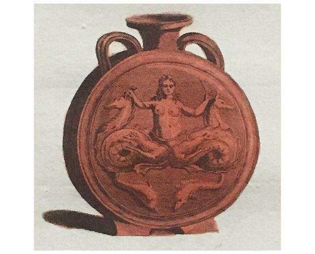 Illustration de Hancarville Antiquités