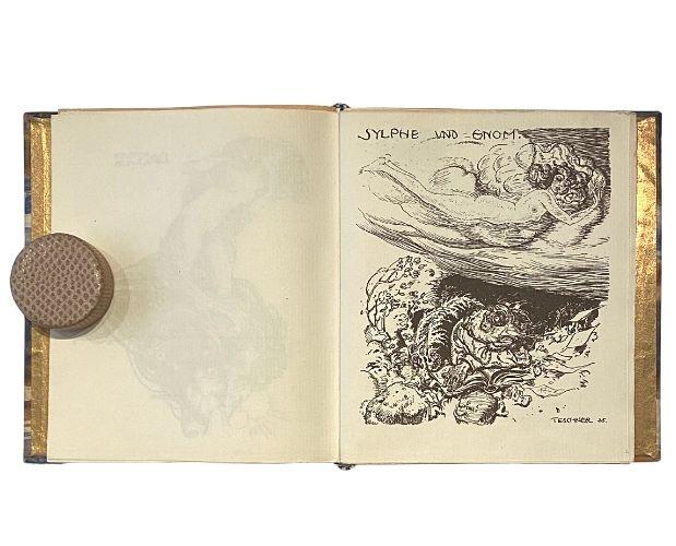 illustration from jelusich vier elemente