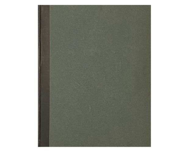 binding of Lowinsky Milton Paradise Regained