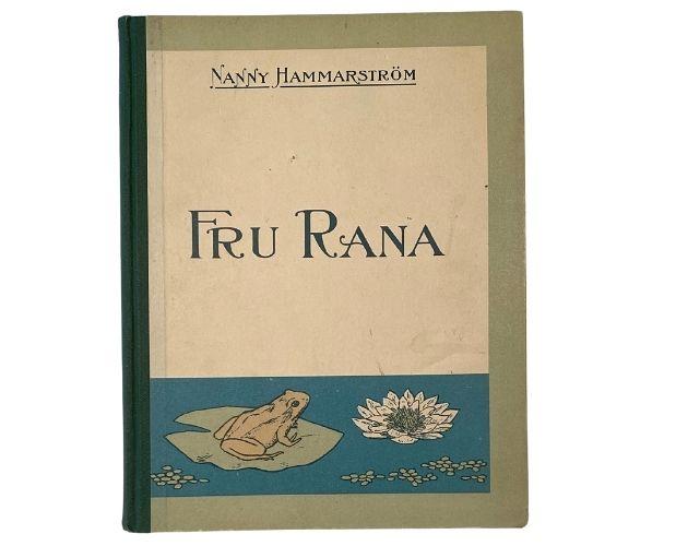 cover of Fru Rana