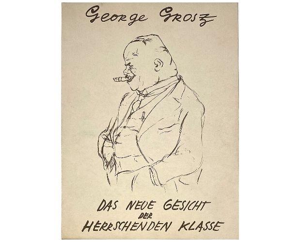 cover grosz neue gesicht